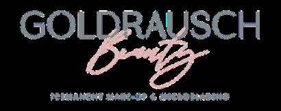 Goldrausch Beauty – Fachinstitut für Permanent Make-up und Microblading in Hannover Logo