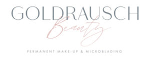 Goldrausch Beauty – Fachinstitut für Permanent Make-up und Microblading in Hannover Logo